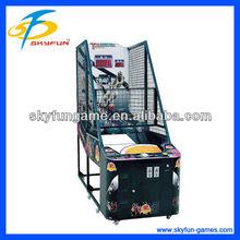Máquina de juego de baloncesto de reembolso Deportes