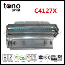 Hot Selling Cartridge C4127A C4127X for HP laser printer Toner cartridge