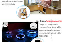 hot sale free call/wireless alarm/remote control Network ip phone camera