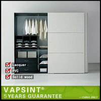 Guangzhou cabinet designs for small bedroom