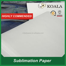 """63"""" *100m 100g Sublimation heat transfer Printing paper for Wholesale Knitting Polyester Fabric Fashion Dress Factory supplier"""