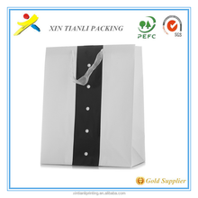 Sinicline 2015 Eco-friendly Good Looking Custom Paper Bags and paper bag making machine