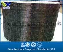 T700 unidirectional carbon fiber fabric, 12k 200g/m2 carbon fiber roll