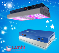 Lumini super ufo 225w led grow light full spectrum