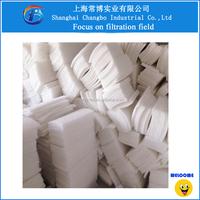 G2-G4 synthetic fiber air filter mat
