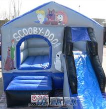 sale cheap bouncy / baby bouncer /inflatable moonwalk