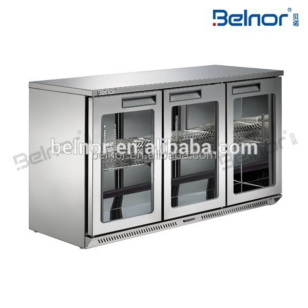 Mg60l3w Mini Bar Cabinet Refrigerator Cheap Mini