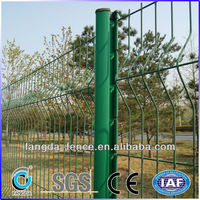garden fence welded wire fence from factory