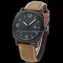 YB china suppier alloy watch fashion vogue watch elegance men chronograph watch