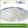 good adhesive water-proof hot melt glue stick for paving glass mosaic
