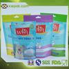 Wholesale Custom Waterproof Bag with Ziplock