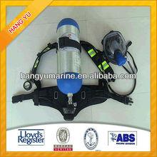 De aire 6.8l/30mpa un aparato de respiración( scba)/de aire autónomo de un aparato de respiración