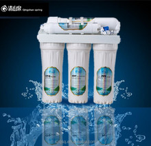classic 5 stage ultrafilter UF water purifier,Excellent quality under sink self-cleaning brita water filter