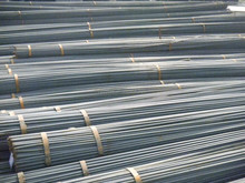 HRB400 HRB500 deformed steel rebar /iron bar good quality with competitive price
