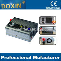Small size 500W power Inverter with USB port DC12V/AC22V_DOXIN(CE)