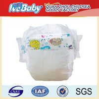 Diaper quanzhou cute disposable baby diaper manufacturing plant