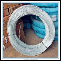 Factory produce Galvanized Iron Wire Electric Galvanized wire