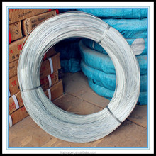 Factory produce Galvanized Iron Wire Electric Galvanized wire
