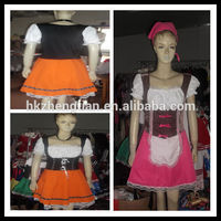 Walson Cheap sex xxx movies Deluxe ladies short style oktoberfest beer maid costume many colors wholesale checkout Lingerie