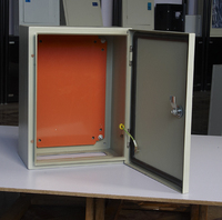 Chinese factory oem metal enclosures for electronics