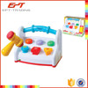 Cheap plastic musical instrument toy for kid
