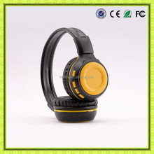 Customed 3.5mm Audio Jack Bluetooth Headset with Mic