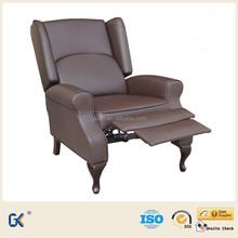 New design livingroom furniture leather recliner sofa/Home Recliner Sofa