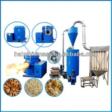 600000kcal alternative energy sawdust burner for steam , fuel coal , hot water boiler