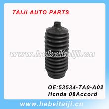 auto rubber dust cover 53534-TA0-A02 for honda accord