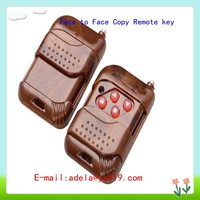 Face To Face Copy Code Door Key Remote Control Duplicator RF Wireless remote control