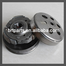 GY6 150cc clutch cable pulley Chinese motorcycle