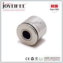 304 Stainless Steel 22mm 1:1 rogue rda clone wholesale