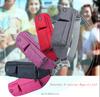 Bum Bag Pack Travel Purse Pouch Waist pouch Sport Handy Hiking Zip Running Belt