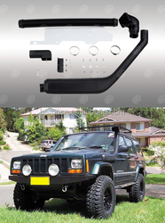 4x4 airflow car snorkel kit for Jeep Cherokee XJ /Liberty 1985-1995