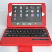 for IPAD Mini bluetooth keybaord case ultra-thin wireless keyboard