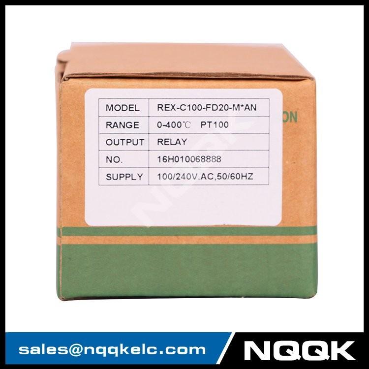 6 REX-C100  Thermostat Temperature Controller.JPG