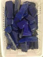 2015 A grade Tumbled Lapis Lazuli lapis gemstone