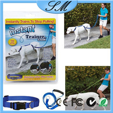 Dogs walking training harness leash leader, Instant Perfect Trainer