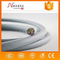 Optical Fiber Composite Low Voltage Cable