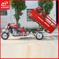 2014 Strong Power Three Wheel Motor Kits / 250cc Trike Chopper For Guangzhou Canton Fair