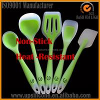 Silicone and Nylon Kitchen Tools set kitchen tools and utensils kitchen utensils parts