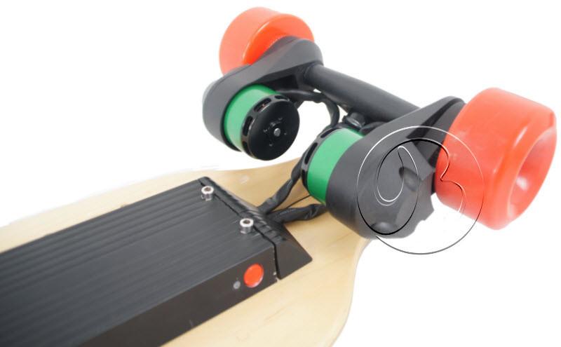 2015 snow backfire skate long board dual drive electric skateboard with ce rohs buy backfire. Black Bedroom Furniture Sets. Home Design Ideas
