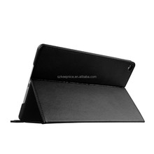 High Quality Flip Stand Tablet Leather Case For iPad