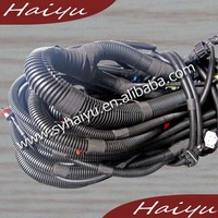 3724580 cheap and safety bridge construction machinery sales diesel engines 6LT 8.9L wiring harness