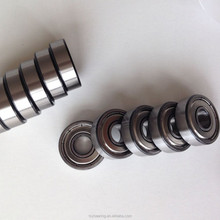 12x28x8 China Deep groove ball bearing 6001zz