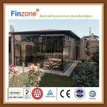 Economical useful glass roof curtain