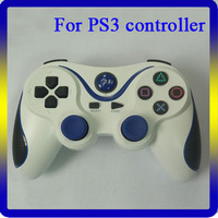 Wholesale Game Accessories Wireless Bluetooth Controller for PS3