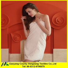 2015 hot selling sex woman bath towel