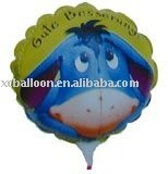 2012 hot round shape balloon