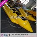 en14960 certificación de un precio razonable rígido barco inflable 4 persona material del pe
